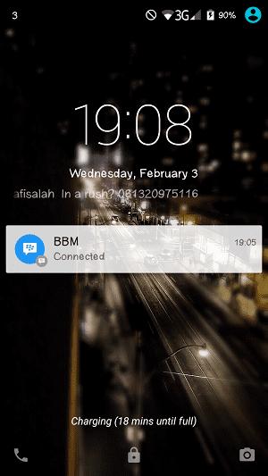 Cara Agar Semakin Jago Android 9