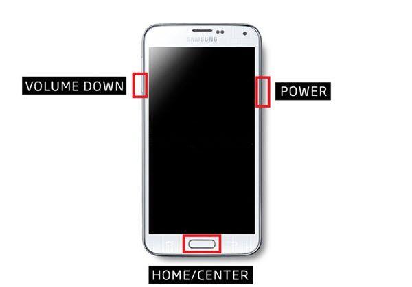 Root Samsung Galaxy J7 3