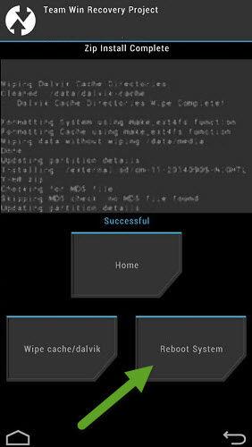 Root Samsung Galaxy J7 9