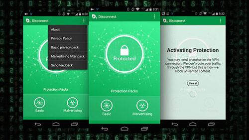 Aplikasi Kontroversial Android 5
