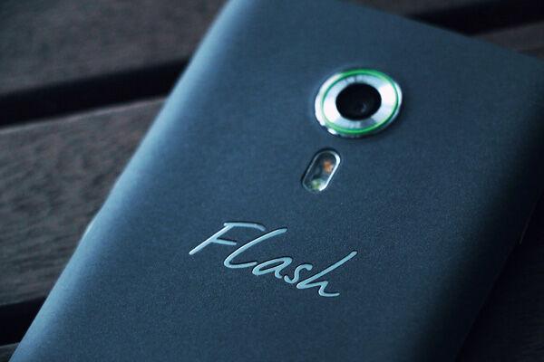 Promo Alcatel Flash 2 Gratis Cover 1