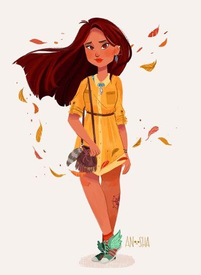 Disney Princess 7