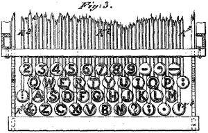 Mengapa Keyboard Qwerty 13