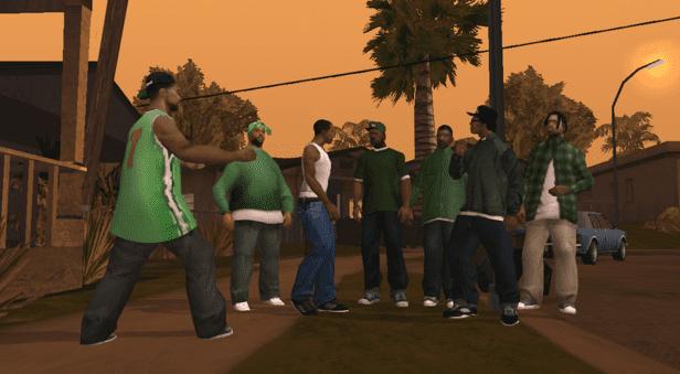 Game Gta San Andreas Apk Free