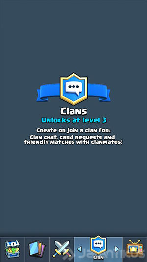 Clan Clash Royale 4
