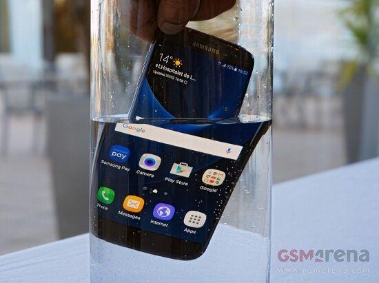 Hands On Dan Hasil Kamera Samsung Galaxy S7 15