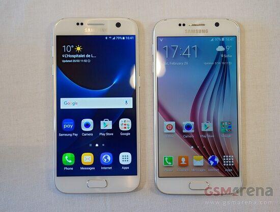 Hands On Dan Hasil Kamera Samsung Galaxy S7 9