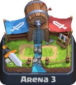 Macam-macam Arena yang Ada di Clash Royale, Macam-macam Arena di Clash Royale yang WAJIB Diketahui, Apa saja arena yang ada di clash royale? Arena yang terdapat di game clash royale, macam macam arena yang ada di clash royale.