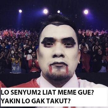 Meme Saipul Jamil 2