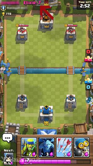 Mod Clash Royale 5