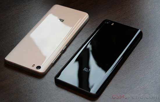 Review Xiaomi Mi 5