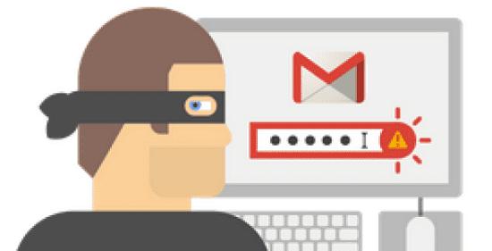 Cara Amankan Akun Gmail Dari Hacker 1