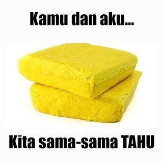 Meme Tahu 13