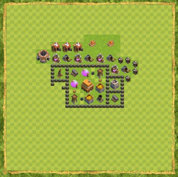 base-farming-coc-th-4-terbaru-8