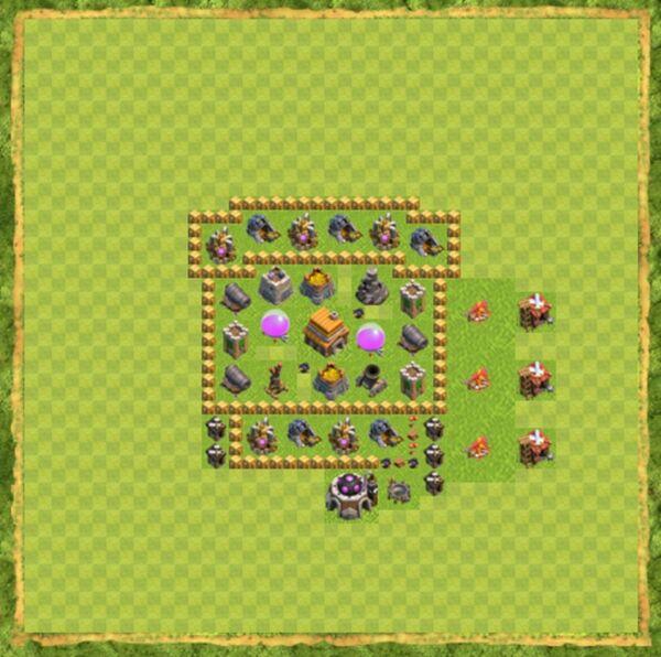 base-farming-coc-th-5-terbaru-6
