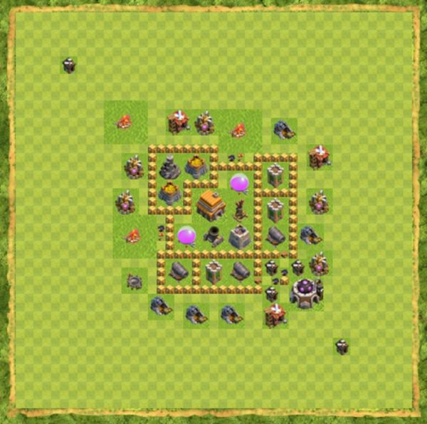 base-farming-coc-th-5-terbaru-7