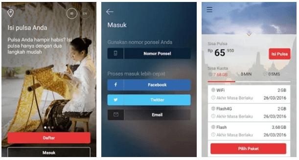 Aplikasi-resmi-telkomsel