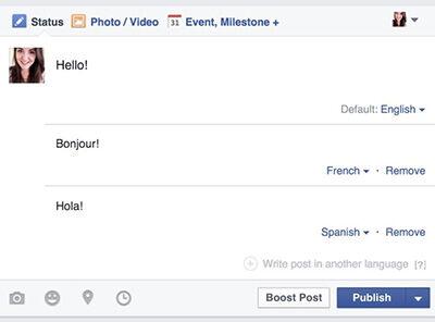 Facebook Trick 1