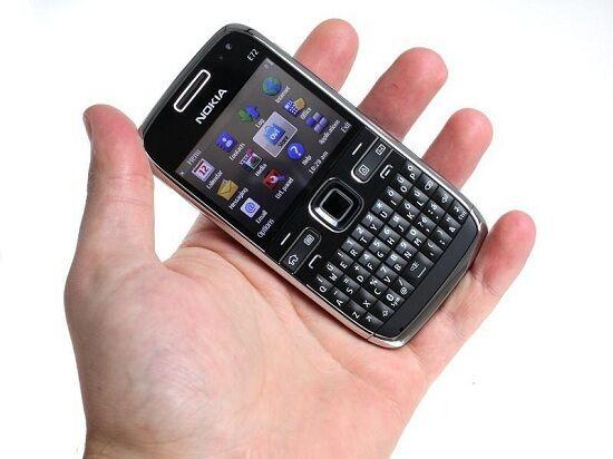 Kelebihan ponsel biasa dibanding smartphone (5)