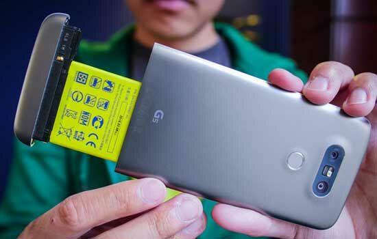 Smartphone Yang Lebih Keren Dari Iphone 4