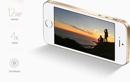 Kelebihan Dan Kekurangan Iphone Se 3