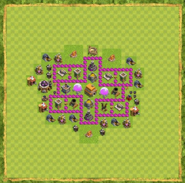 base-war-coc-th-6-terbaru-4