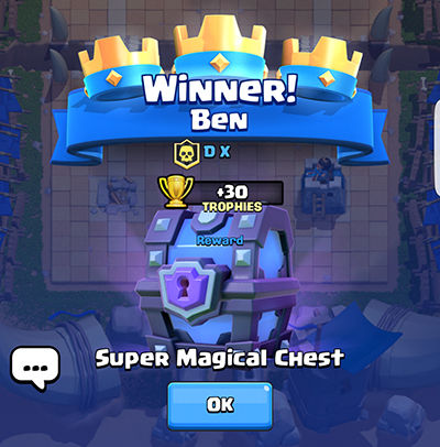clash royale namely free chest crown chest silver chest golden chest ...