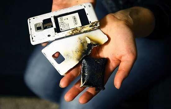 Tips Agar Baterai Smartphone Tidak Bocor 3