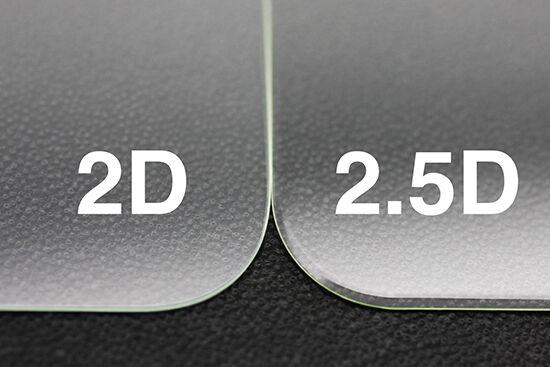 Temperedglass25d