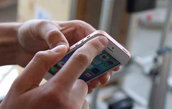 Iphone Se Vs Iphone 6s Vs Iphone 6s Plus 4