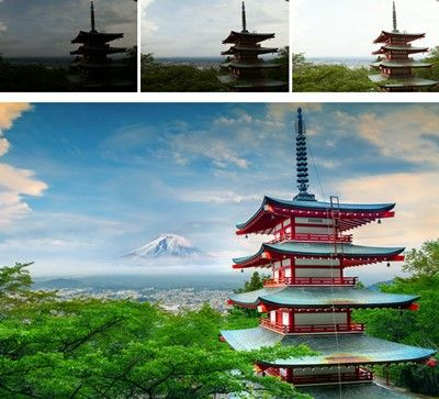 Photoshop Travel 13
