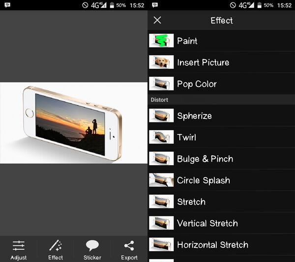 Cara Membuat Foto 3d Tanpa Photoshop 2