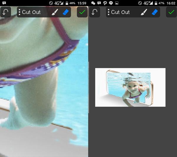 Cara Membuat Foto 3d Tanpa Photoshop 5
