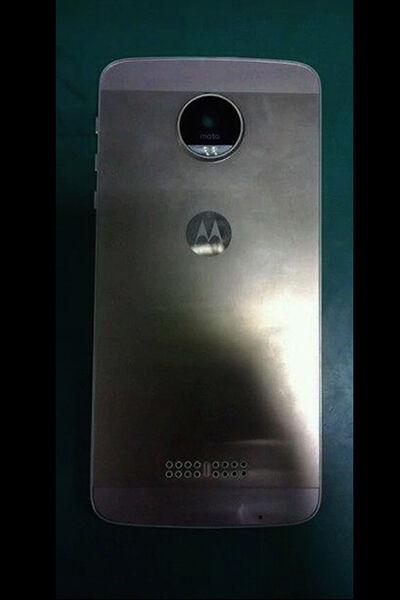 Moto X 2016 China Leak 480x720