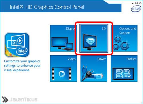 Gaming Lancar Intel Hd Graphics 2