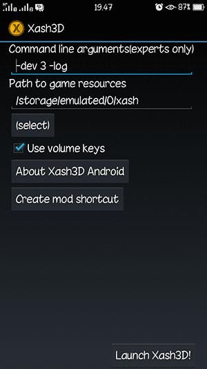Begini Cara Main Counter Strike Android 4
