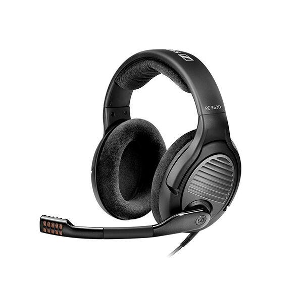 Headphone Gaming Terbaik 2