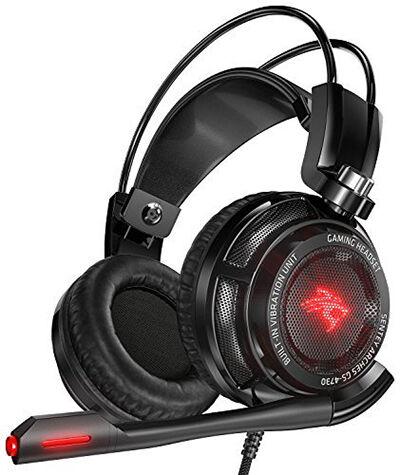 Headphone Gaming Terbaik 8
