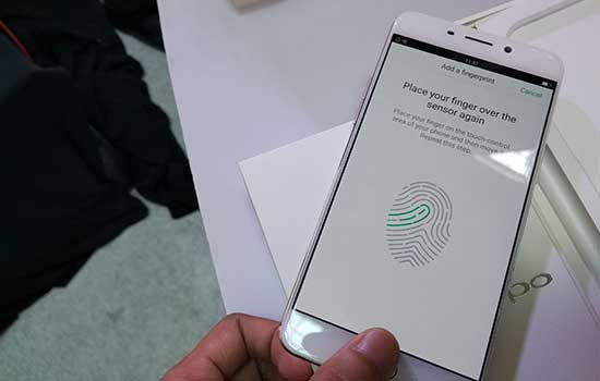 Review Oppo F1 Plus 10