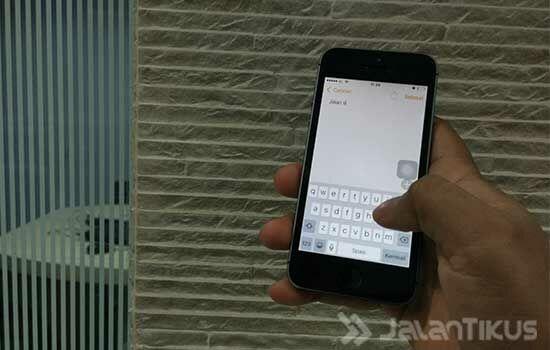 Ukuran Layar Smartphone Ideal