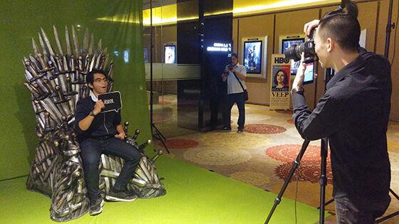 Hbo Asia Boyong Iron Throne Ke Indonesia
