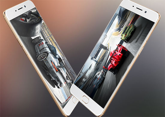Oppo F1 vs Oppo F1 Plus 2