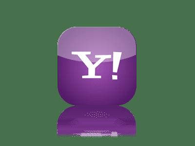 Yahoo Logo Png2