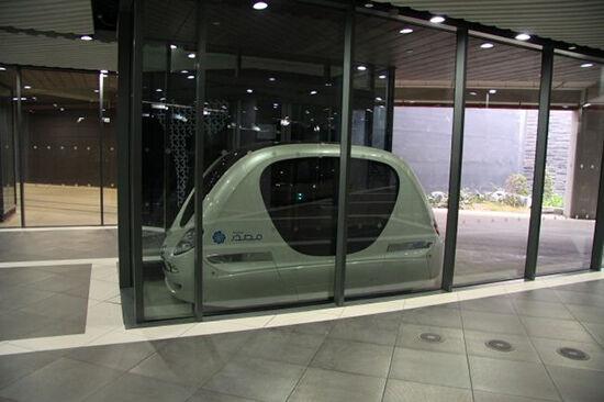 Akhir Tahun Nanti Singapura Punya Kendaraan Umum Tanpa Sopir Indonesia Kapan Ya 1