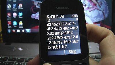 Kebiasaan Pengguna Handphone Jadul 4