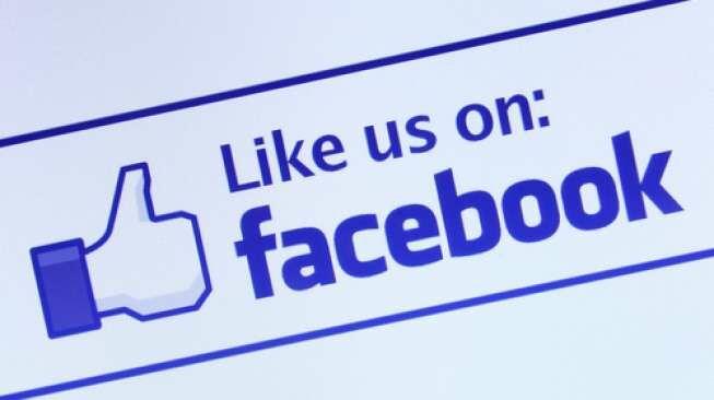 Facebook Semakin Untung, Jumlah Pengguna Menggunung