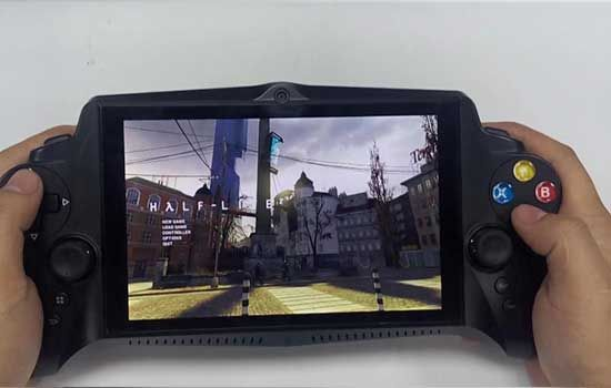 Tablet Gaming Jxd S192 2