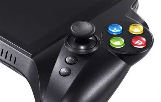 Tablet Gaming Jxd S192 3