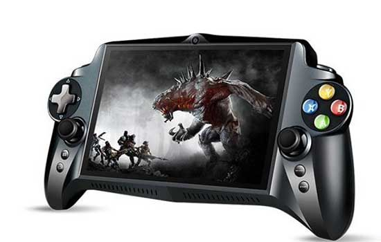 Tablet Gaming Jxd S192 5