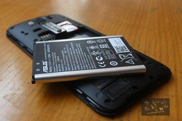 Asus Zenfone Laser28